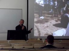 Prof. Włodzimierz Rączkowski