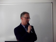 Prof. Andrzej Rozwadowski