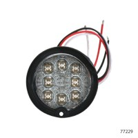 1937-53 TAIL LAMP REPLACEMENT PARTS │ 77229