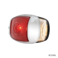 1940-53 TAIL LAMP ASSEMBLIES – INCANDESCENT  │ KC2100L