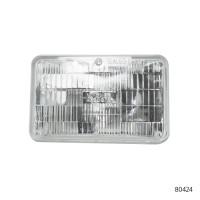 SEALED BEAM HEAD LAMP BULBS | 80424