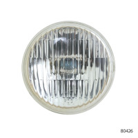 SEALED BEAM HEAD LAMP BULBS | 80426