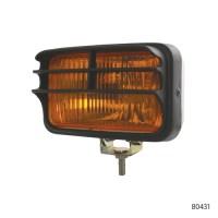 HALOGEN FOG LAMPS | 80431
