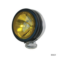 """OFF-ROAD LAMPS – 5""""