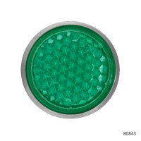 SCREW-ON MINI REFLECTORS | 80843