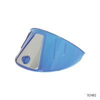 ACRYLIC HEAD LAMP VISORS | 92482