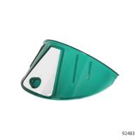 ACRYLIC HEAD LAMP VISORS  92483