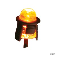 INTERIOR SINGLE LED LIGHTS | 81251