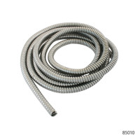 STAINLESS STEEL FLEXIBLE WIRE LOOM   85010