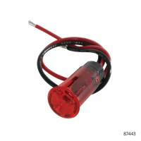 LED INDICATOR LIGHTS | 87443