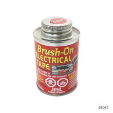 BRUSH-ON ELECTRICAL TAPE   98031