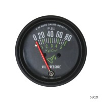 PSI OIL PRESSURE GAUGE | 68021