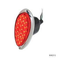 1938-39 TAIL LAMP ASSEMBLIES | KA0212