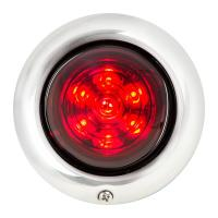 Baby Bullet Tail Light |  KA0271