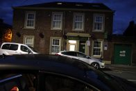 Das Corner House Guesthouse in Carlisle