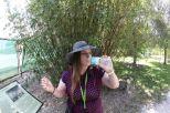 Durstige Sarah
