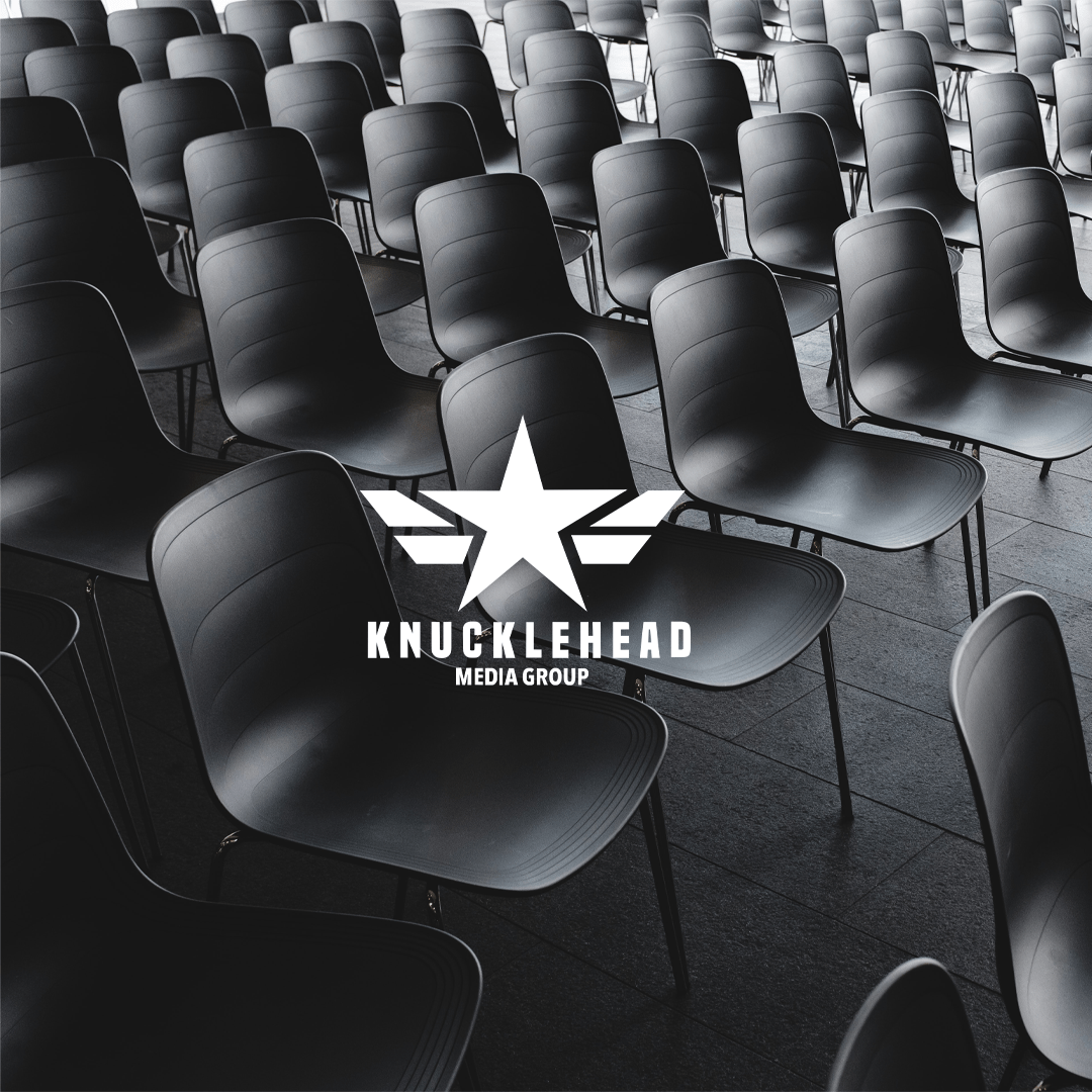 A Career In Podcast Production: Knucklehead Media Group Is Hiring A Production Assistant!