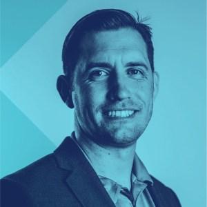 Andy mazeika, Team Lead, SMB Sales at Blackberry