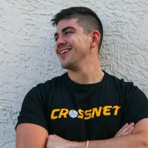 Chris Meade, Founder at CROSSNET