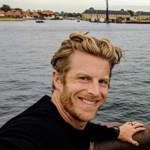 Cody Strate, Managing Partner at Upward Spiral Group