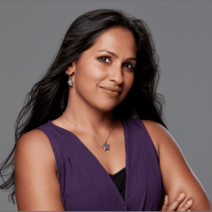 Geeta Nadkami, Founder at Impact with Influence