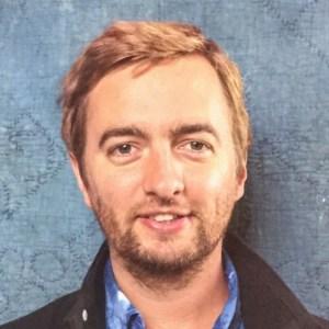 Jonny Price, VP of Fundraising at Wefunder