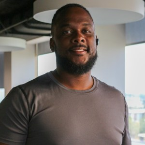 Lex Brown, VP of Operations and Business Development at Tech Qualled