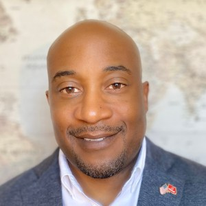 Mario P Fields, CEO at Global Inspirational Speakers