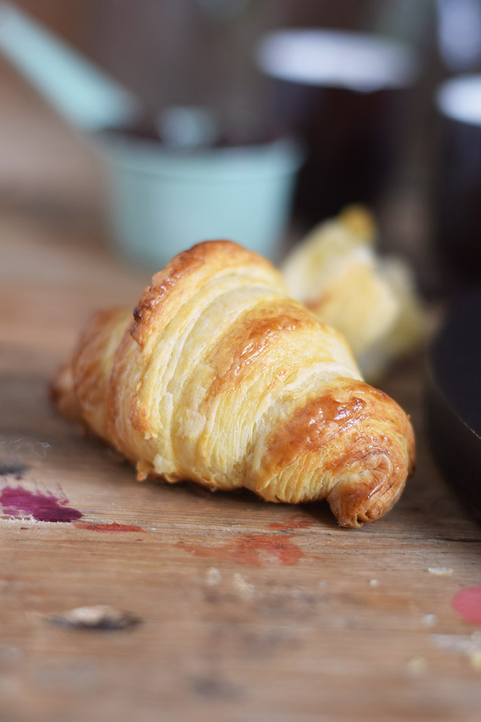 Croissants - Breakfast - Fruehstueck (14)