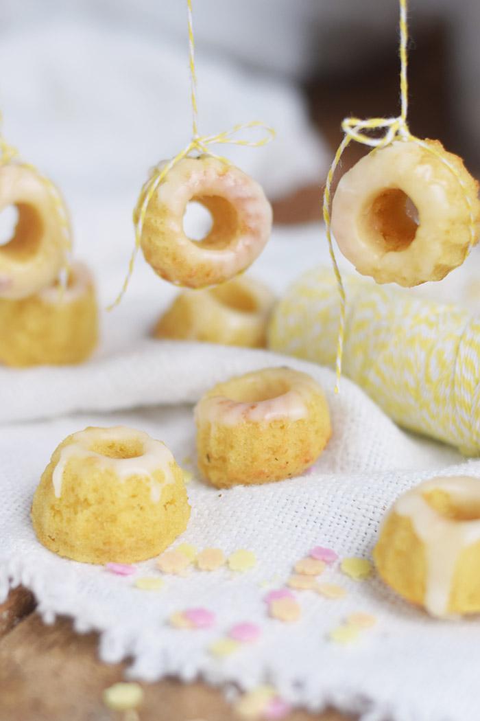 Maracuja Mini Gugl - Passion Fruit Mini Bundt Cakes (6)