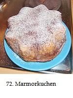 72Marmorkuchen von Tanja