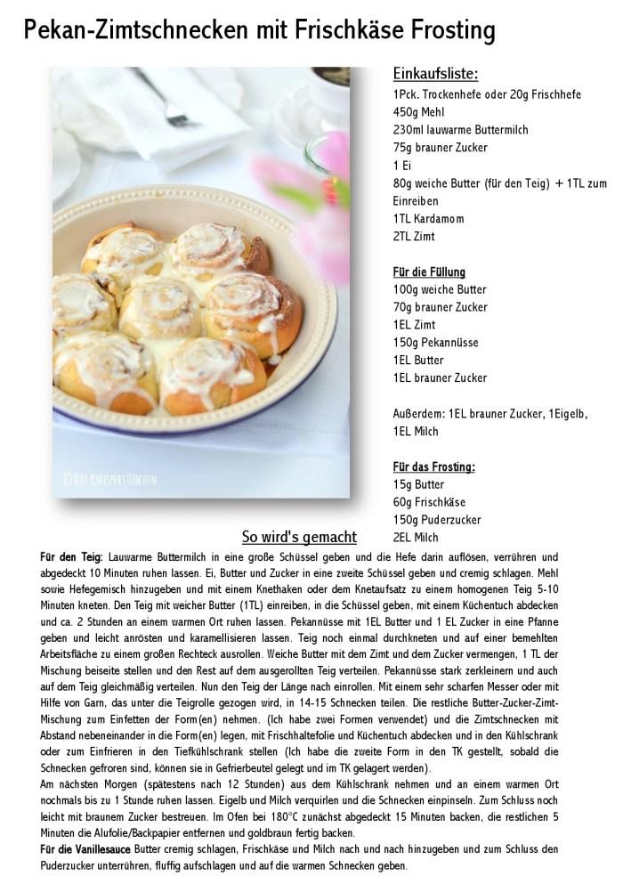 Pekan-Zimtschnecken mit Frischkäse Frosting-001