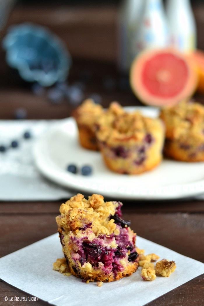 Blaubeer Grapefruit Muffins 15-1