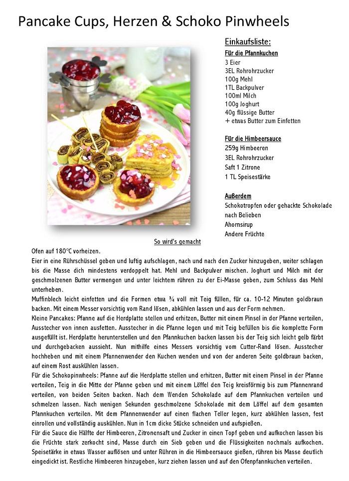 Pancake Cups, Herzen & Schoko Pinwheels-001