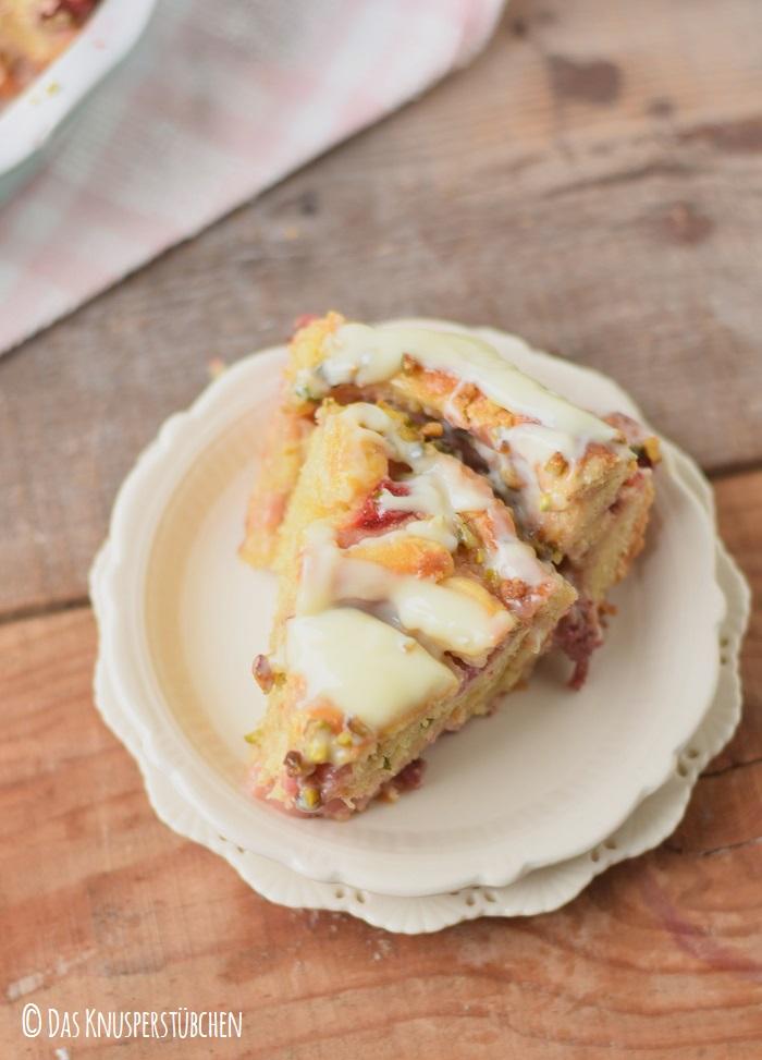 Pinwheel Pinwheellovers Erdbeeren Pudding Pistazienkrokant 18