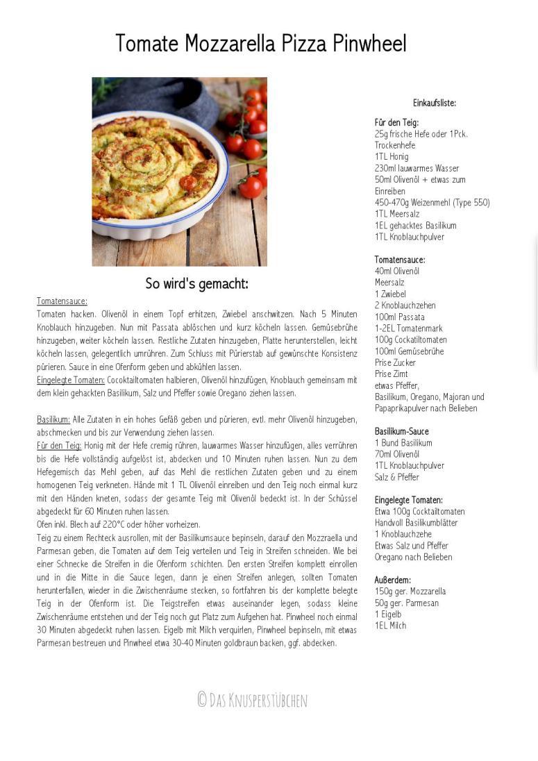 Tomate Mozzarella Pizza Pinwheel-001