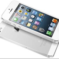 Nå med iPhone…