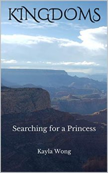 Searching for a Princess Amazon
