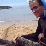 How to Scuba Dive as a paraplegic