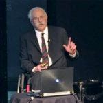 Николас Флемминг – подводный археолог… на инвалидной коляске