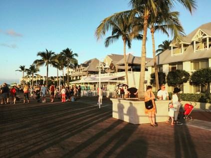 Key West Mollary Square Sunset (2)