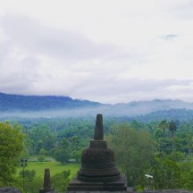 Yogyakarta Java Borobudur 7