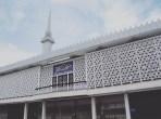 Malaysia - Mosque