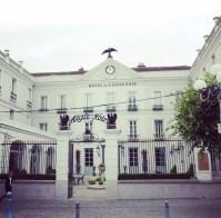 Fontainebleau - Hotel 2