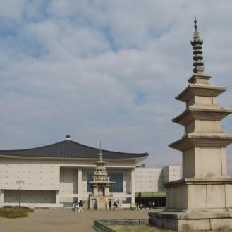 07 Geyongju 3 National Museum