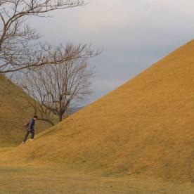 09 Geyongju Tomb of King-Michu and Cheonma Tomb 2
