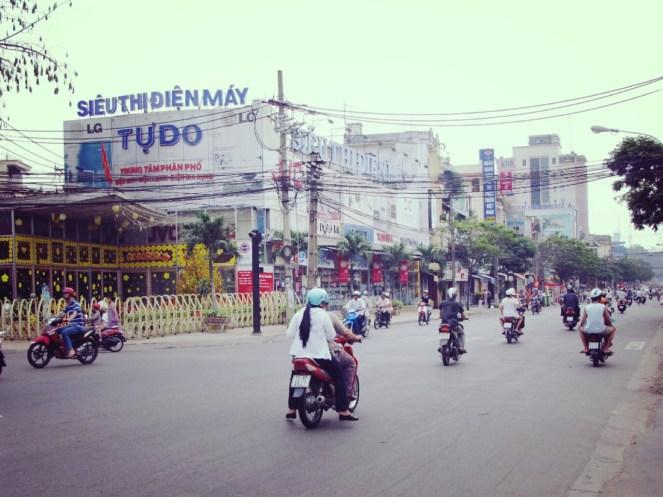 Saigon - 9