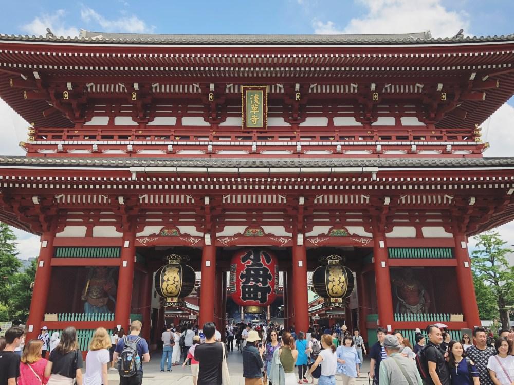 Yummylicious Tokyo - Asakusa