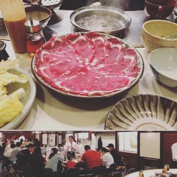 Yummylicious Tokyo - Shabu Shabu