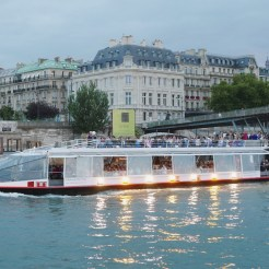 Paris River Cruise 1